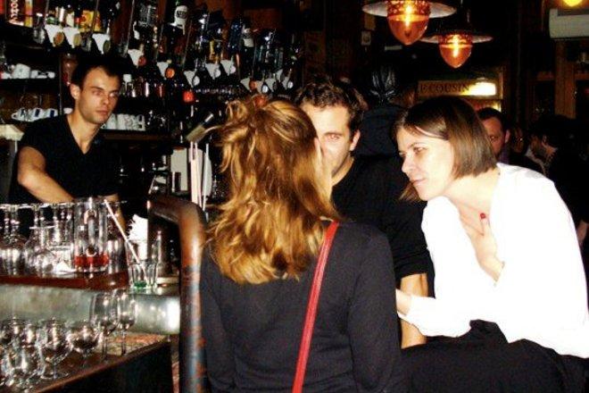 Photo of Café Charbon
