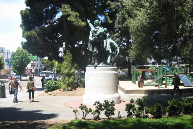 Photo of Washington Square