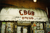 CBGB Festival - Film Festival | Food & Drink Event | Music Festival in New York.
