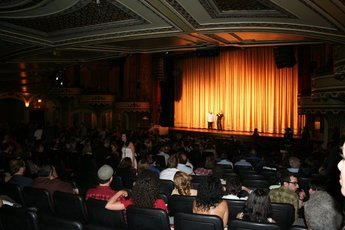 Downtown Film Festival LA - Film Festival in Los Angeles.