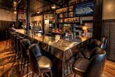 Trina's Starlite Lounge - Dive Bar | Lounge | Restaurant in Boston