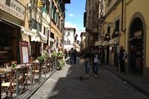 San Lorenzo, Florence.