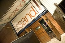 The Sand Beachsport &amp; Events Complex  - Event Space in Amsterdam.