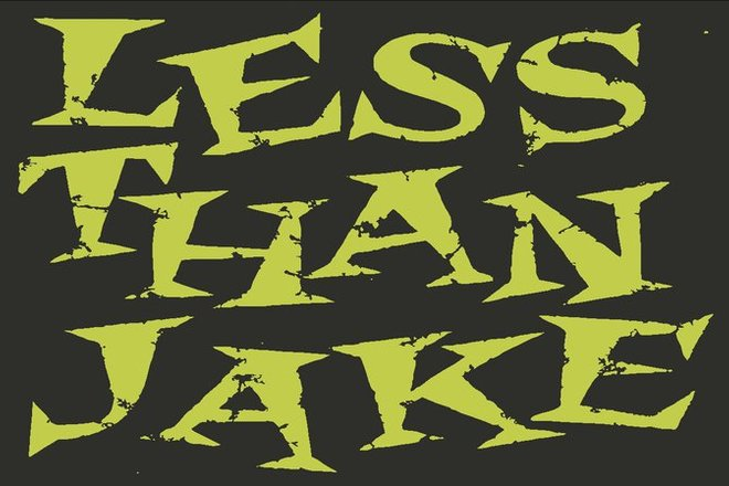 Photo of Less Than Jake
