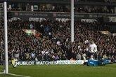 White Hart Lane - Stadium in London