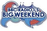 Radio 1's Big Weekend - Music Festival in London.
