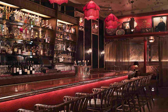Bar Marmont - Bar | Lounge | Restaurant in Los Angeles.