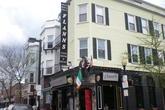 Dorchester / Jamaica Plain, Boston.