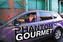 Phantom Gourmet Food Festival - Food Festival in Boston.
