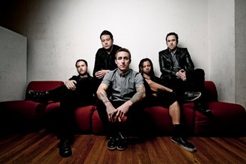 Yellowcard Concert in Boston, MA, Nov 4, 2014 7:00 pm | Party Earth
