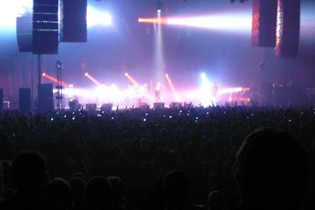 Le Zénith de Paris  - Concert Venue in Paris.