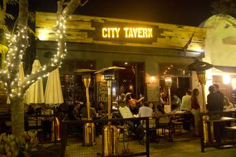 City Tavern - Bar | Gastropub in Los Angeles.