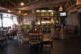 Trader Vic's LA - Lounge | Restaurant in Los Angeles.