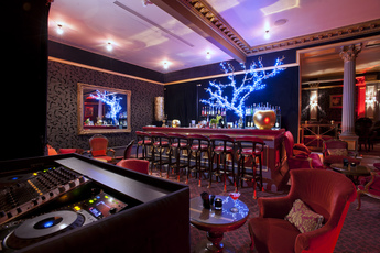 Bar Hemingway / Ritz Bar - TEMPORARILY CLOSED - Historic Bar | Hotel Bar | Lounge in Paris.