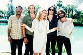 Grace Potter &amp; The Nocturnals 