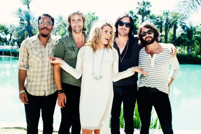 Photo of Grace Potter & The Nocturnals