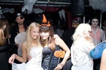 Miss Russian Halloween - Party | Holiday Event | DJ Event in San Francisco.