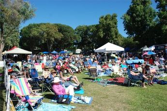 Irvine Lake Blues Festival - Music Festival | Outdoor Event in Los Angeles.