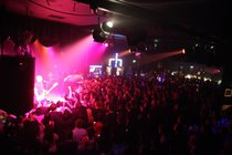 The Roxy Theatre - Concert Venue in Los Angeles.