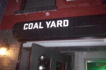 Coal Yard Bar - Dive Bar in New York.