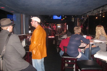 The Mint Karaoke Lounge - Karaoke Bar | Lounge in San Francisco.
