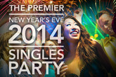 Chicago's All-Inclusive New Year's Eve Singles Party - Party | Holiday Event in Chicago.