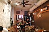 trē - Italian Restaurant in New York.