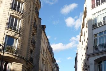 Rue Charlot - Market | Outdoor Activity | Shopping Area in Paris.