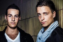 Blasterjaxx - DJ Event in Los Angeles.