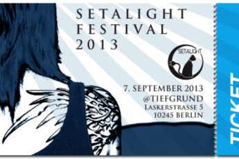 Setalight Festival - Music Festival | Arts Festival | Comedy Festival | Film Festival in Berlin.