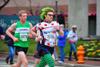 Baltimore Shamrock 5K Race - Holiday Event | Running in Washington, DC.