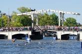 Amsterdam City Swim - Swimming | Fitness & Health Event | Sports in Amsterdam.