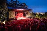 Santa Barbara Bowl (Santa Barbara, CA) - Amphitheater | Concert Venue in LA