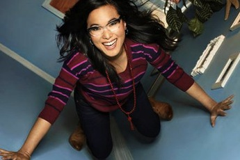 Ali Wong