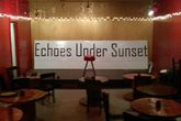 Echoes Under Sunset - Art Gallery | Music Venue | Theater | Lounge in LA