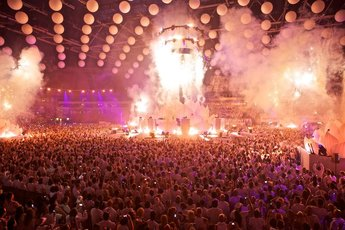 Sensation Amsterdam - DJ Event | Music Festival in Amsterdam.