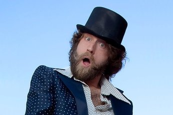 Josh Blue