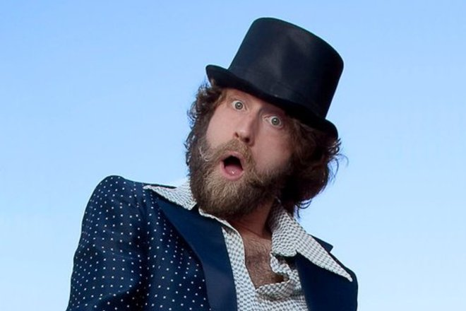 Photo of Josh Blue