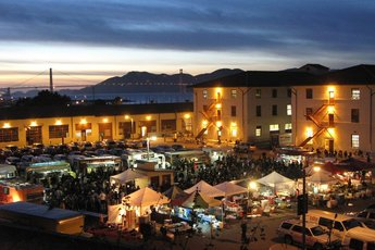 San Francisco Vintners Market: Spring - Food & Drink Event | Shopping Event | Wine Festival | Wine Tasting in San Francisco.