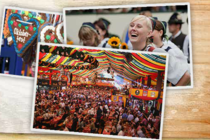 Oktoberfest 2014 at Oktoberfest Biergarten Madrid - Beer Festival | Cultural Festival in Madrid