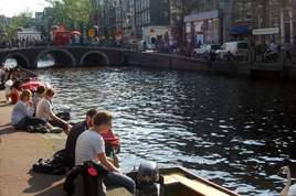 Partying in Amsterdam: The Alternative View of the City's Social Scene