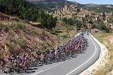 Vuelta a España - Cycling | Sports in Madrid.