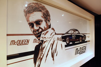 McQueen - Bar | Club | Lounge | Restaurant in London.