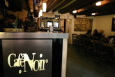 Caf Noir - Bar | Caf in Venice.