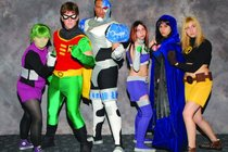WonderCon 2014 - Conference / Convention | Expo | Film Festival in Los Angeles