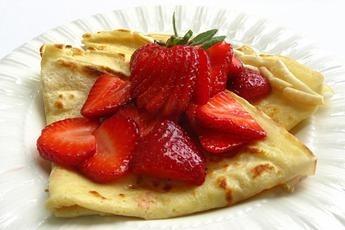 Pancake Day - Food &amp; Drink Event in London.