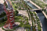 Queen Elizabeth Olympic Park - Park | Music Venue | Venue in London