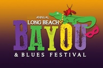 Long Beach Bayou & Blues Festival - Music Festival in Los Angeles.