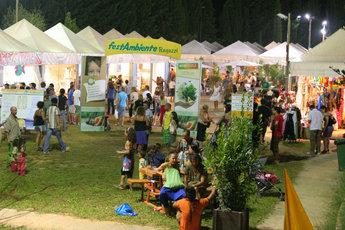 festAmbiente - Arts Festival in Rome.