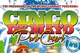 Cinco de Mayo PubCrawl New York - Party | Holiday Event in New York.